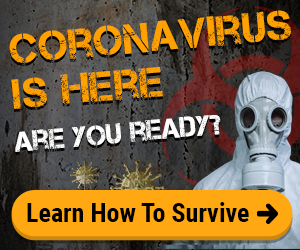 HOW TO SURVIVE CORONAVIRUS